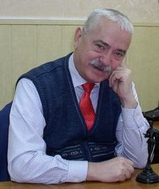 Козлов Владимир Александрович