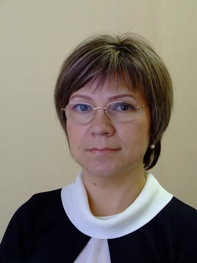 Тузанкина Ирина Александровна