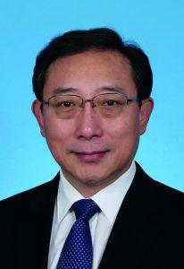 Xuetao Cao